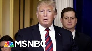 Mika: Networks Should Refuse To Turn Over Airwaves To President Donald Trump | Morning Joe | MSNBC