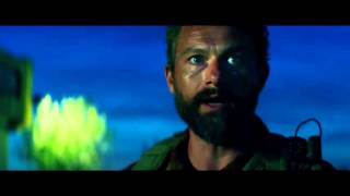 13 часов Тайные солдаты Бенгази - Русский Трейлер 2 2016