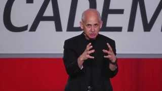 Daniel Amen M.D. Talks Brain Health at Brendon Burchard's High Performance Academy