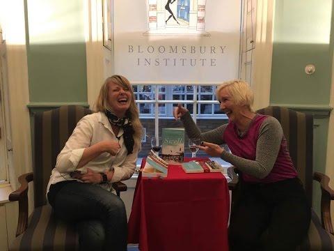 BLOOMSBURY INSTITUTE: Jenny Landreth & Vivienne Rickman-Poole