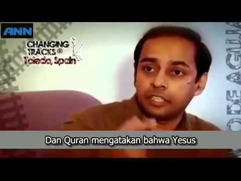 Kesaksian spektakuler ex Muslim tentang Yesus