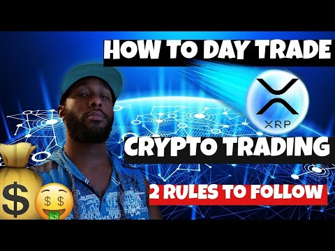 day trading rules for cryptocurrency