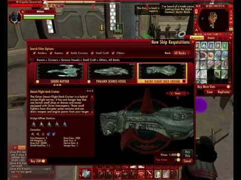 Star Trek Online - Klingon Propaganda 2 - Klingon War Ships
