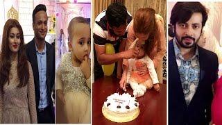 সাকিব আল হাসানের মেয়ের জন্মদিনে যে গিফট নিয়ে আসলেন শাকিব খান | Shakib Khan | Shakib Al Hasan | News