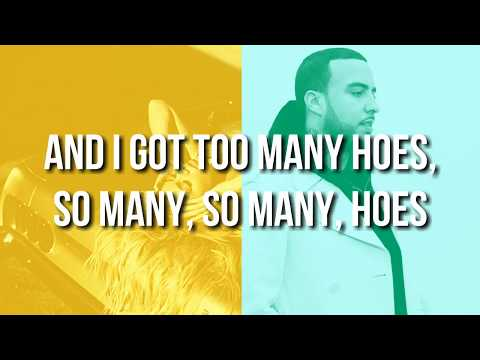 Boom Boom - Red One feat. Daddy Yankee, Dinah Jane & French Montana - Lyrics Video - Letra