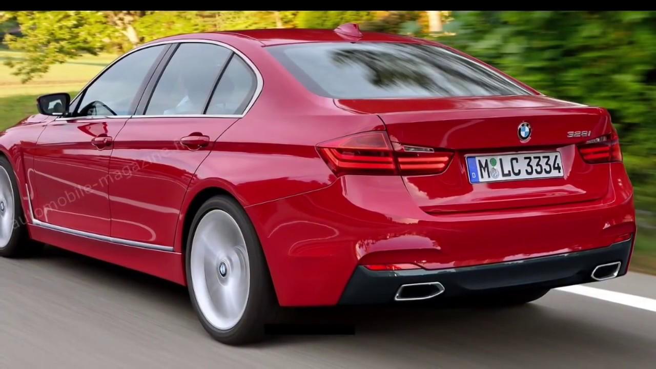 Yeni Bmw 3 Serisi On Inceleme G20 2019 Model Alt Yaziyi Acmayi Unutmayin