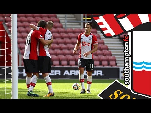 HIGHLIGHTS: Southampton 2-0 Sevilla