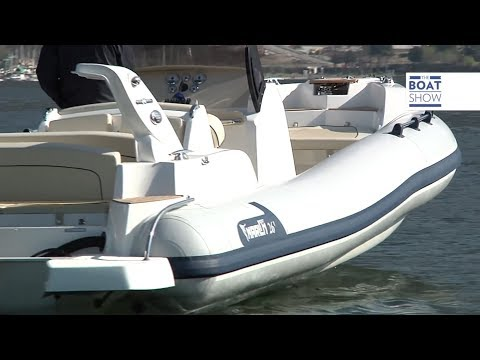 [ITA]  MARLIN 790 Dynamic - Review - The Boat Show