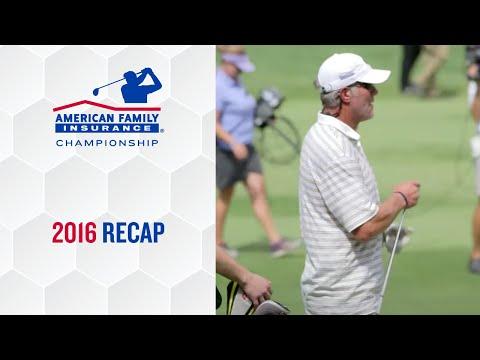 2016 American Family Insurance Championship Recap | @AmFam®
