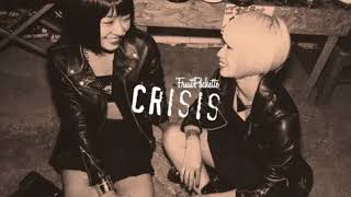 FRUITPOCHETTE - 暁 -Crisis- Artist FRUITPOCHETTE Album 暁-Crisis- T...