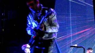 Sufjan Stevens- Too Much (live ATL Nov 6, 2010)