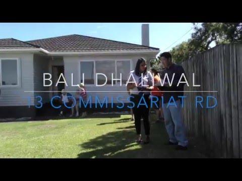 Bali Dhaliwal