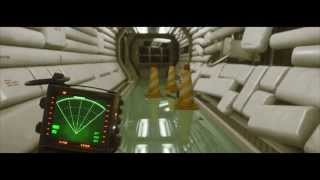 Alien Isolation 4K - ULTRA GRAPHICS CINEMATIC MOD