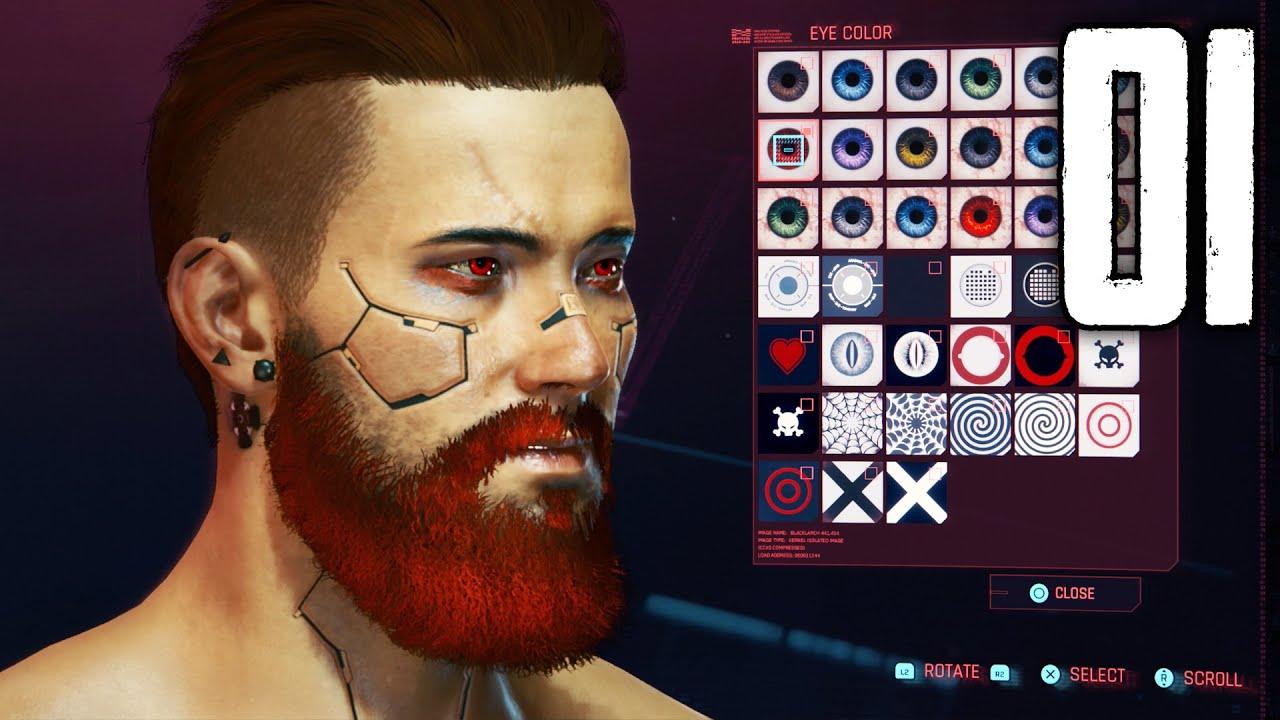 Download Cyberpunk 2077 - Part 1 - The Beginning