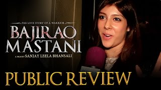 Bajirao Mastani | Public Review | In Cinemas Now