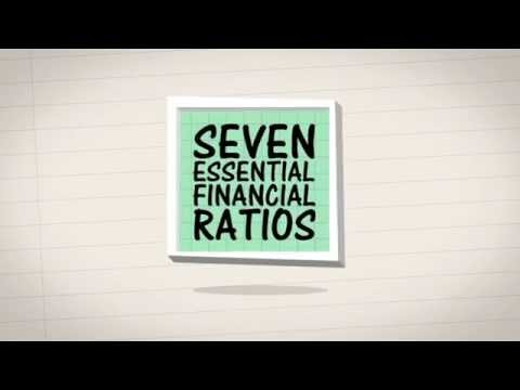 The ABCs of Stock Valuation (3/3) - Financial Ratio Shortcut