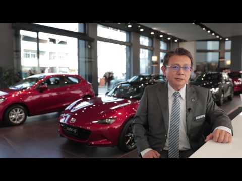 [商業影片] Top Sales  馬自達頂尖汽車業務員 Top sales 銷售分享 如何成為一位銷售高手