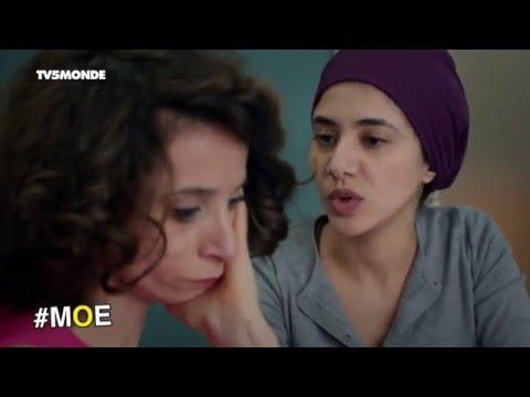 """#MOE - """"On démarre le film avec une mère, on le finit avec une femme"""" (Myriam Bella)"""