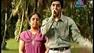 Sukesh Kuttan loves his mother.mp4