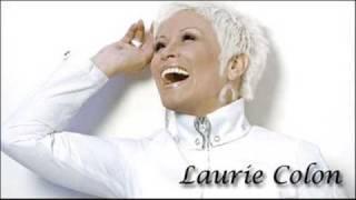 "LAURIE COLON: ""PON TU MANO"""