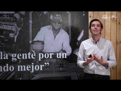El nuevo rol de la empresa y la sostenibilidad | José Antonio Alonso - AB InBev