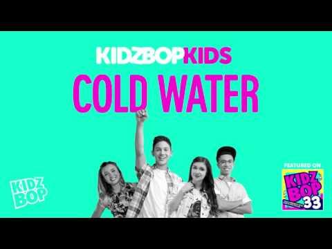KIDZ BOP Kids - Cold Water (KIDZ BOP 33)