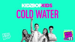 KIDZ BOP Kids - Cold Water (KIDZ BOP 33)