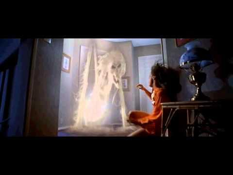 poltergeist Door Ghost - YouTube