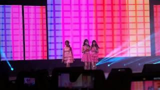 131025 Apink Bubibu In Vizit Korea 2013 Singapore [Fancam]