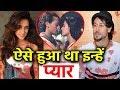 Baaghi 2 के Reel और Real Life Couple Tiger-Disha की Love Story | Must watch