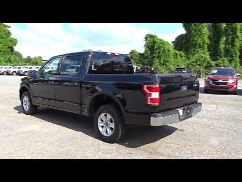 2018 Ford F-150 Atlanta, Marietta, Kennessaw, Woodstock, Dallas, GA C55533P