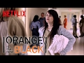 "Orange is the New Black | Clip: ""They're gonna use you.."" 