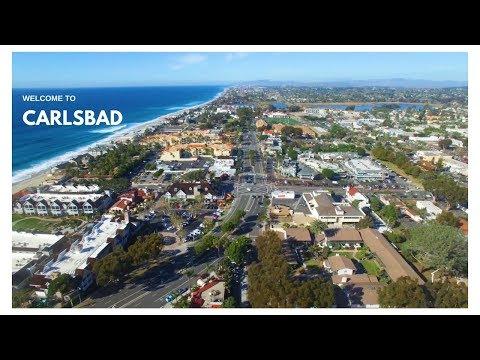 Carlsbad, CA- Live, Work, Play in this Seaside Community