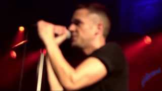 THE KILLERS- RUNAWAYS (World Stage Amsterdam)