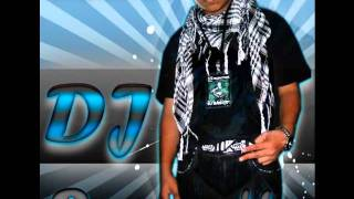 BACHATON QUE LES META - DJ NUNNY R. FT DJ BANKITO