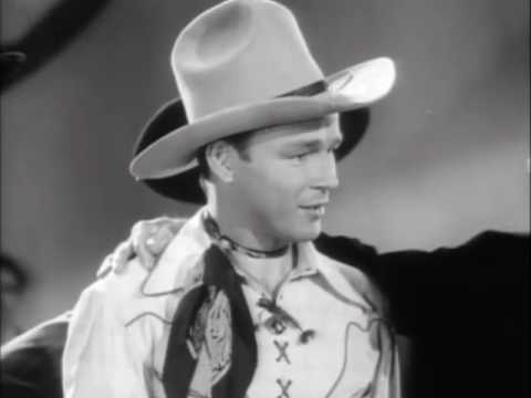 Under Western Stars (Roy Rogers)