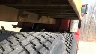 1992 Ford LTS 9000 Tandem Axle Dump Truck