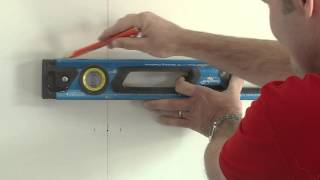 How To Install A Slimline Cabinet - Diy At Bunnings