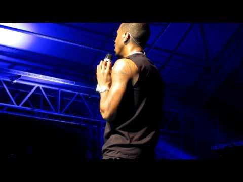 Trey Songz LIVE Already taken - Munich / München, Chapter V Tour 2013