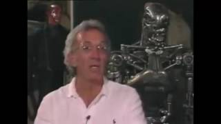 Блуперсы фильма Терминатор 2: Судный день