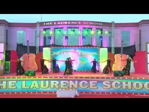 The Laurence School Annual Functions Vidoe 4
