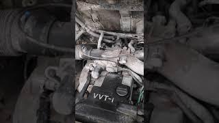 Японский двигатель в газель. Минусы.  История эксплуатации.