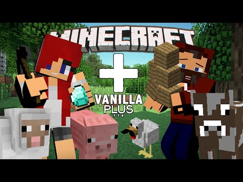 """THE GREAT COCOA HUNT OF 2015!"" Vanilla + ep 21 w/ Modii101"