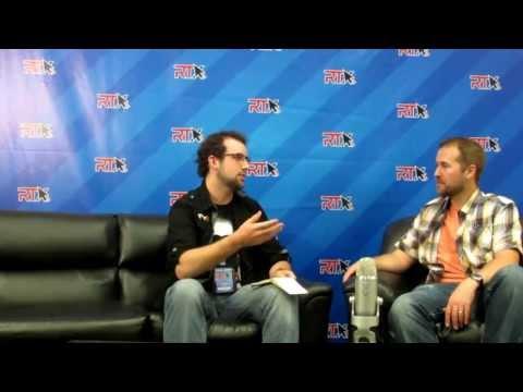 Interview with Matt Hullum - RTX 2013