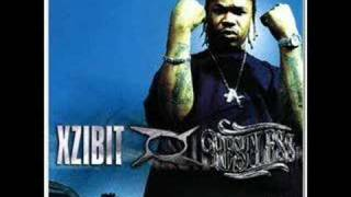Video Alkaholik Xzibit