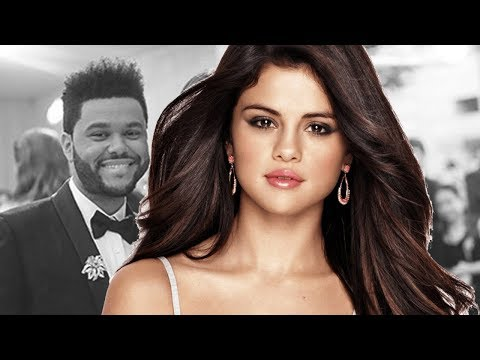 The Weeknd's Plans For Selena Gomez's Birthday Revealed