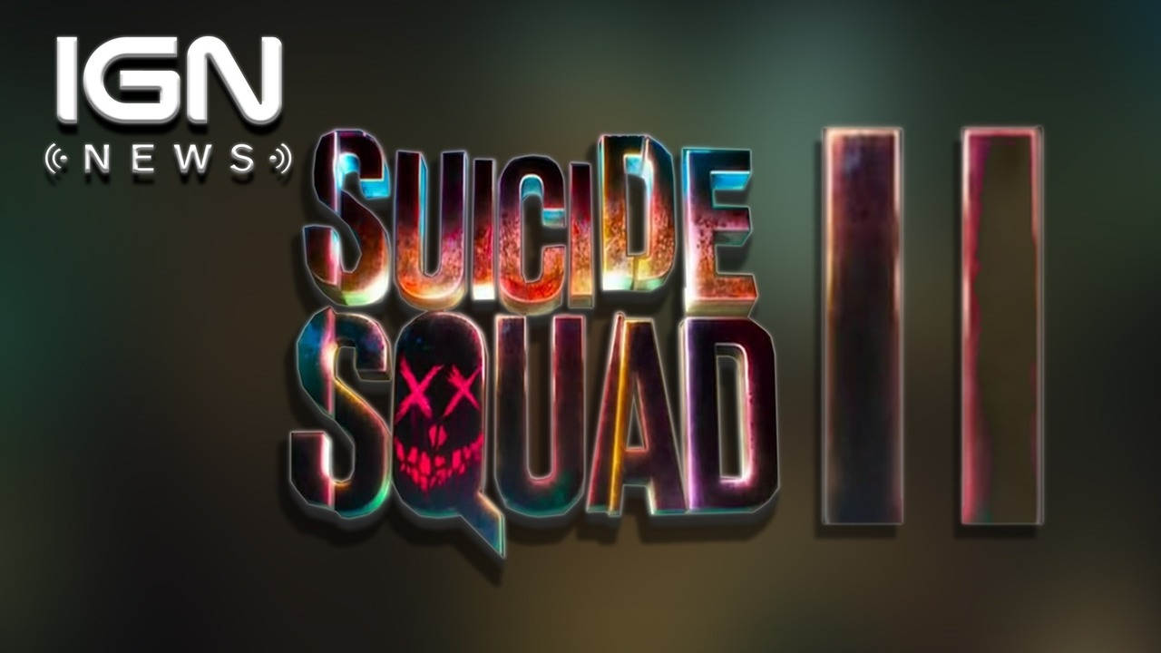 Suicide Squad 2 Likely to Begin Shooting Next Year – IGN News