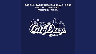 Moon in Taurus (feat. William Scott) (Reelsoul Mix)