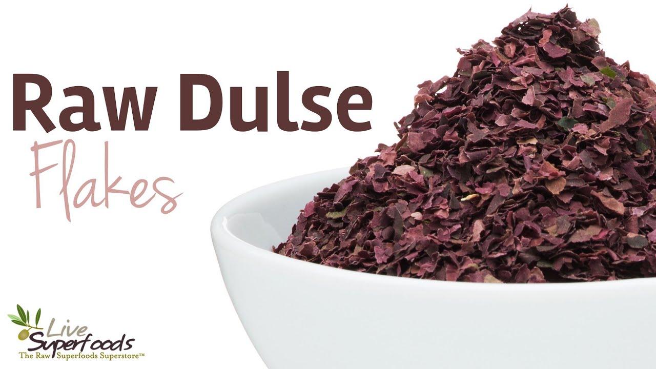 Where can i buy dulse