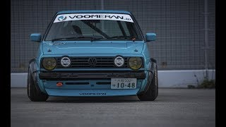 Best Of Vw Golf MK2